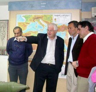 Nisman-Perednik