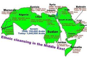 limpieza étnica