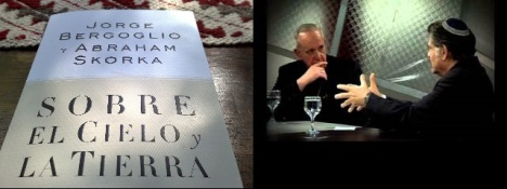 Diálogos entre Bergoglio y Skorka