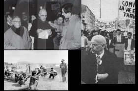 Foucault Iran