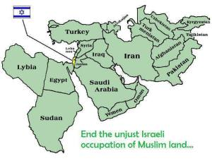 israeli occupation